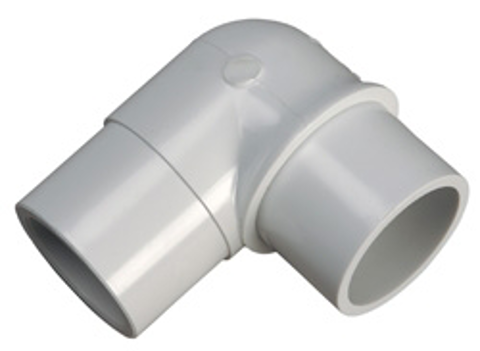 1½ SP X SP Pool Spa 90 degree Elbow