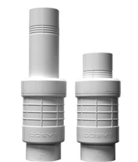 ½ Slip x Spigot Irrigation UltraFix Compact Repair Coupling