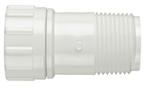 ¾ FHT x MIPT Irrigation Hose Adapter - Female