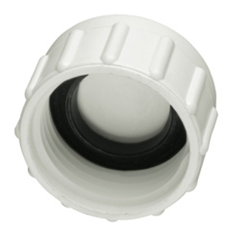 ¾ FHT Irrigation Hose Cap