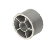class 124 pvc pipe fitting