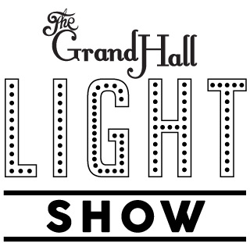 Grand Hall Light Show