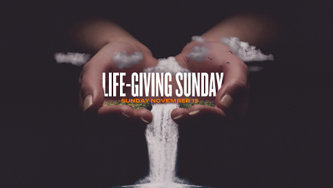 Life-Giving Sunday