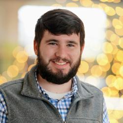 Jacob Weaver, Biology (9A)