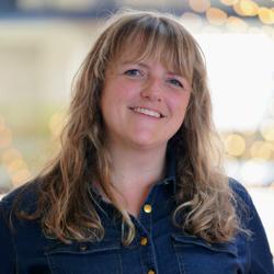 Leah Keys, Internship Coordinator