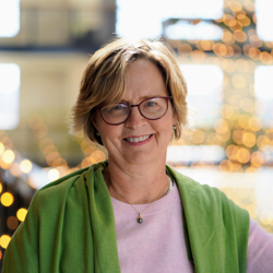 Liz Phillips, Culinary Arts