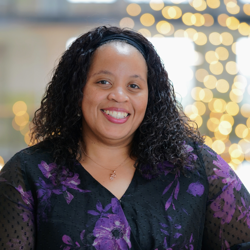 Nikki Wallace - Diversity Equity and Inclusion Advisor