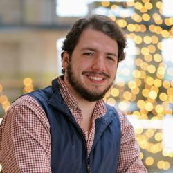 Ryan Pryor, Theater & Social Studies