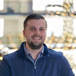 Sam Thompson - Director of Operations & Athletics