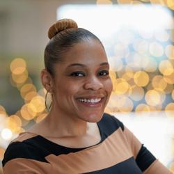 Sasha Haynes Professional School Counselor