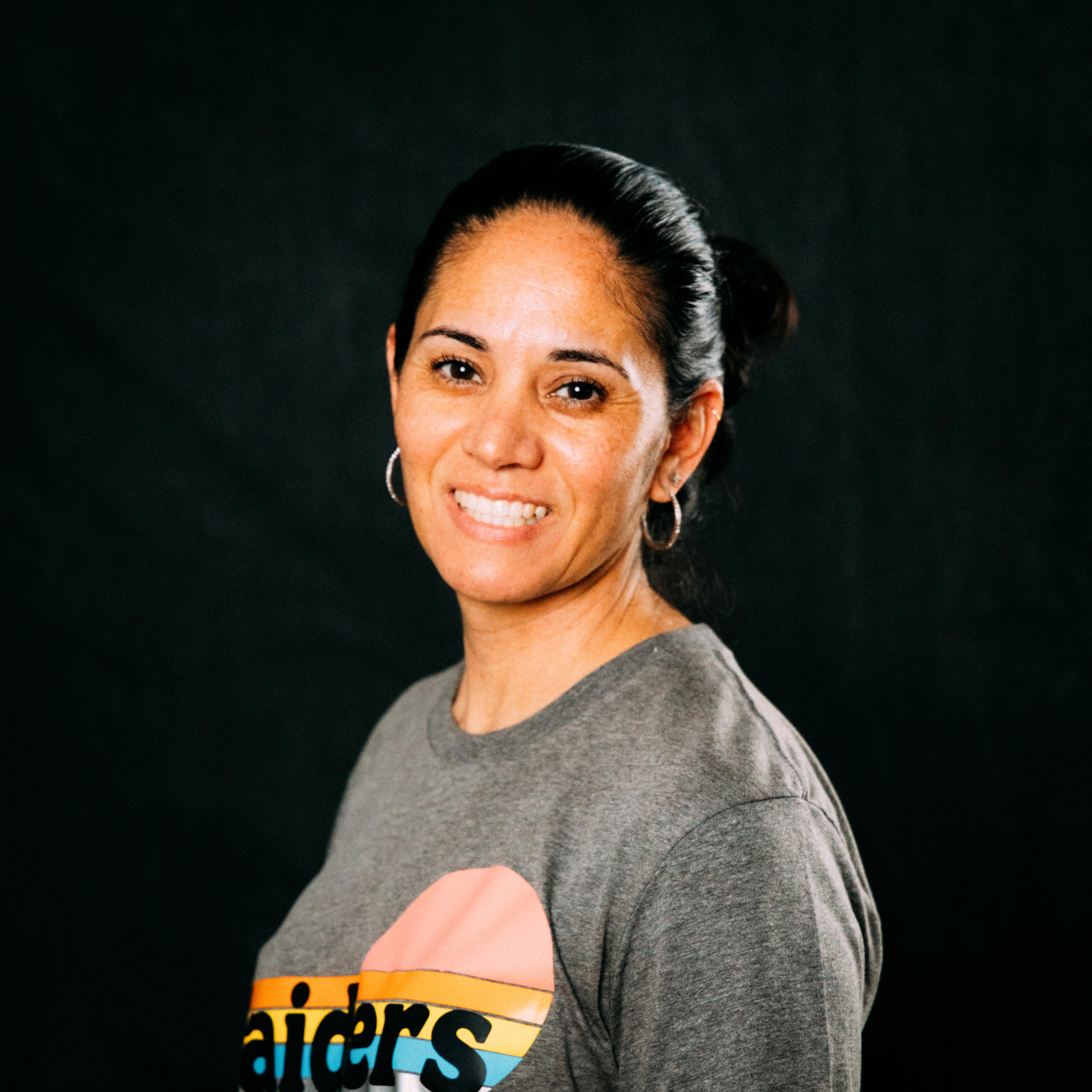 Ilianna Garcia