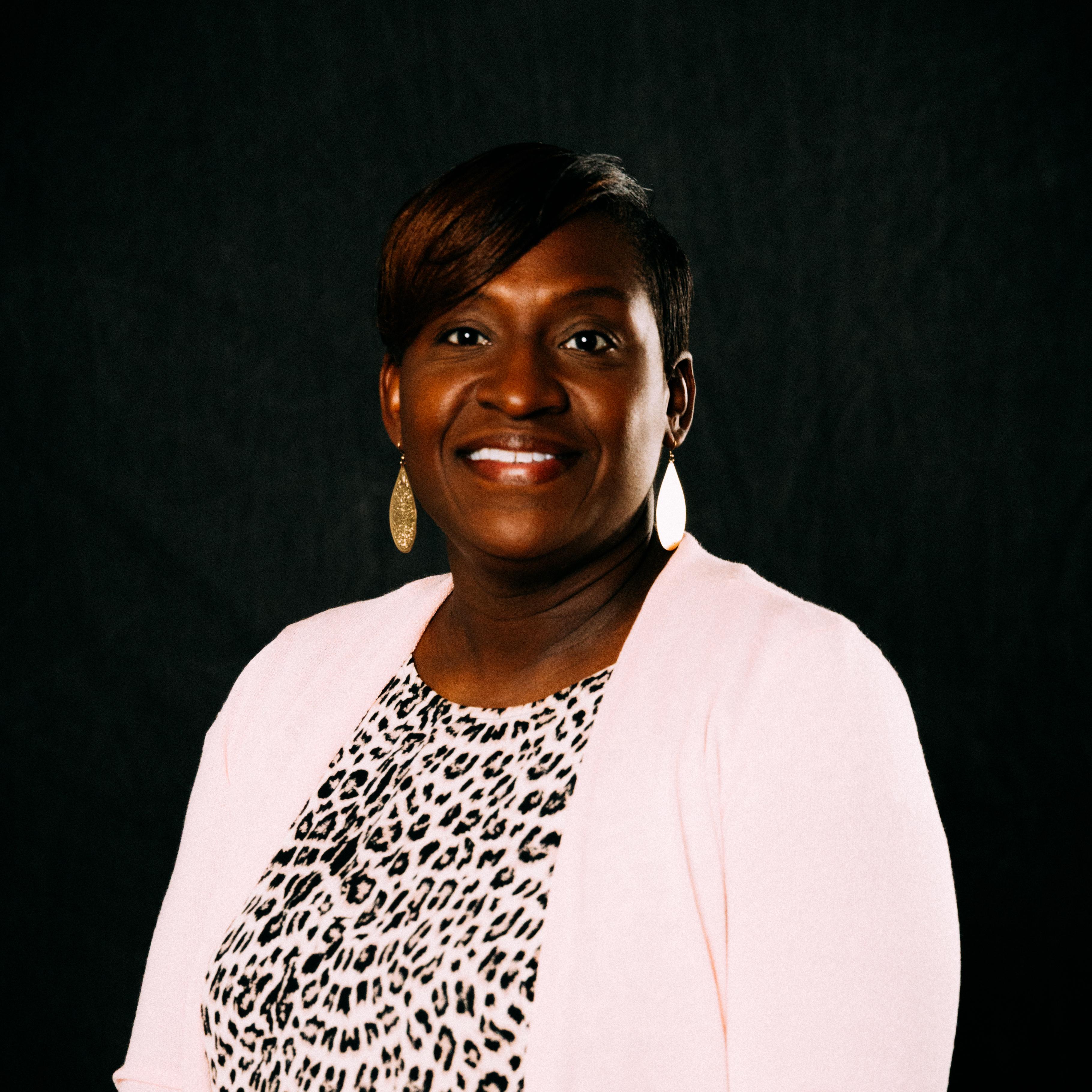 Dr. LaToshia Woods