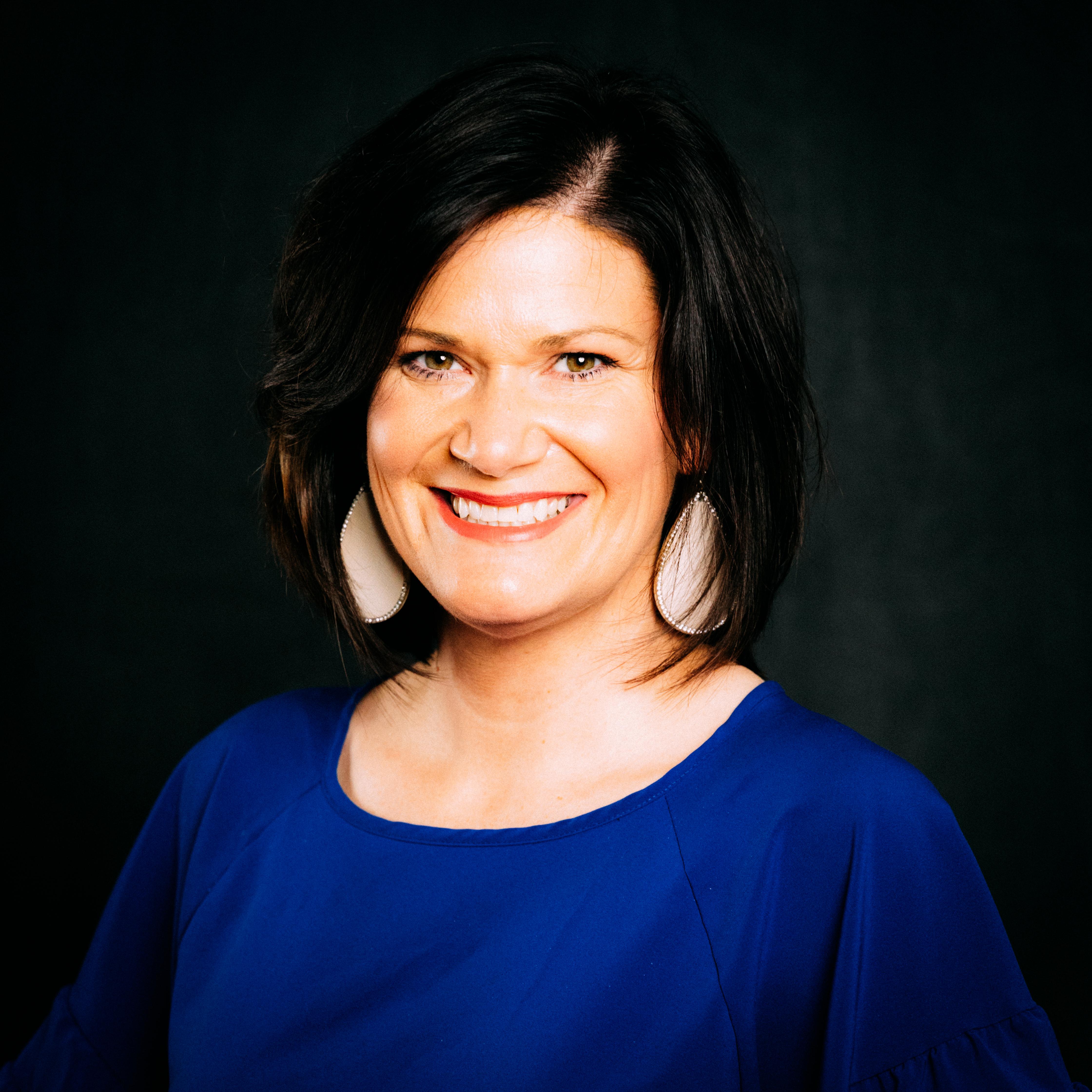Mary-Beth Jackson