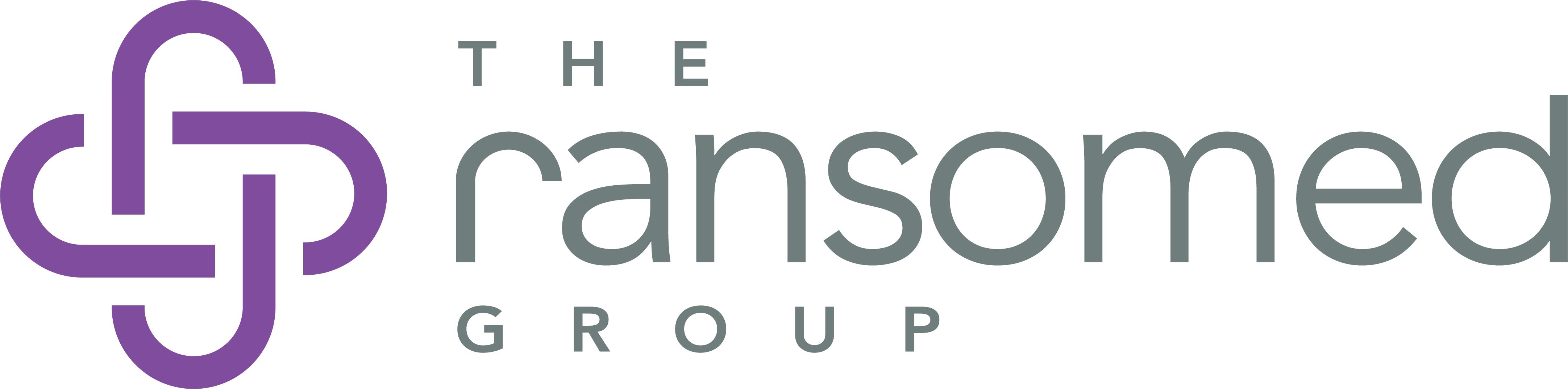 The Ransomed Group