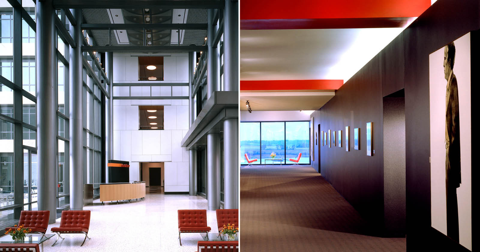 AutoZone Corporate Headquarters , Memphis, TN