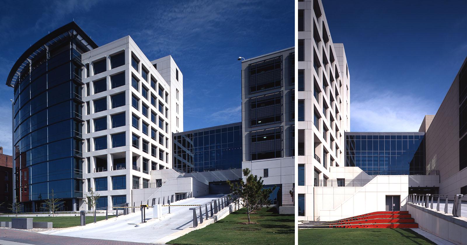 AutoZone Corporate Headquarters, Memphis, TN