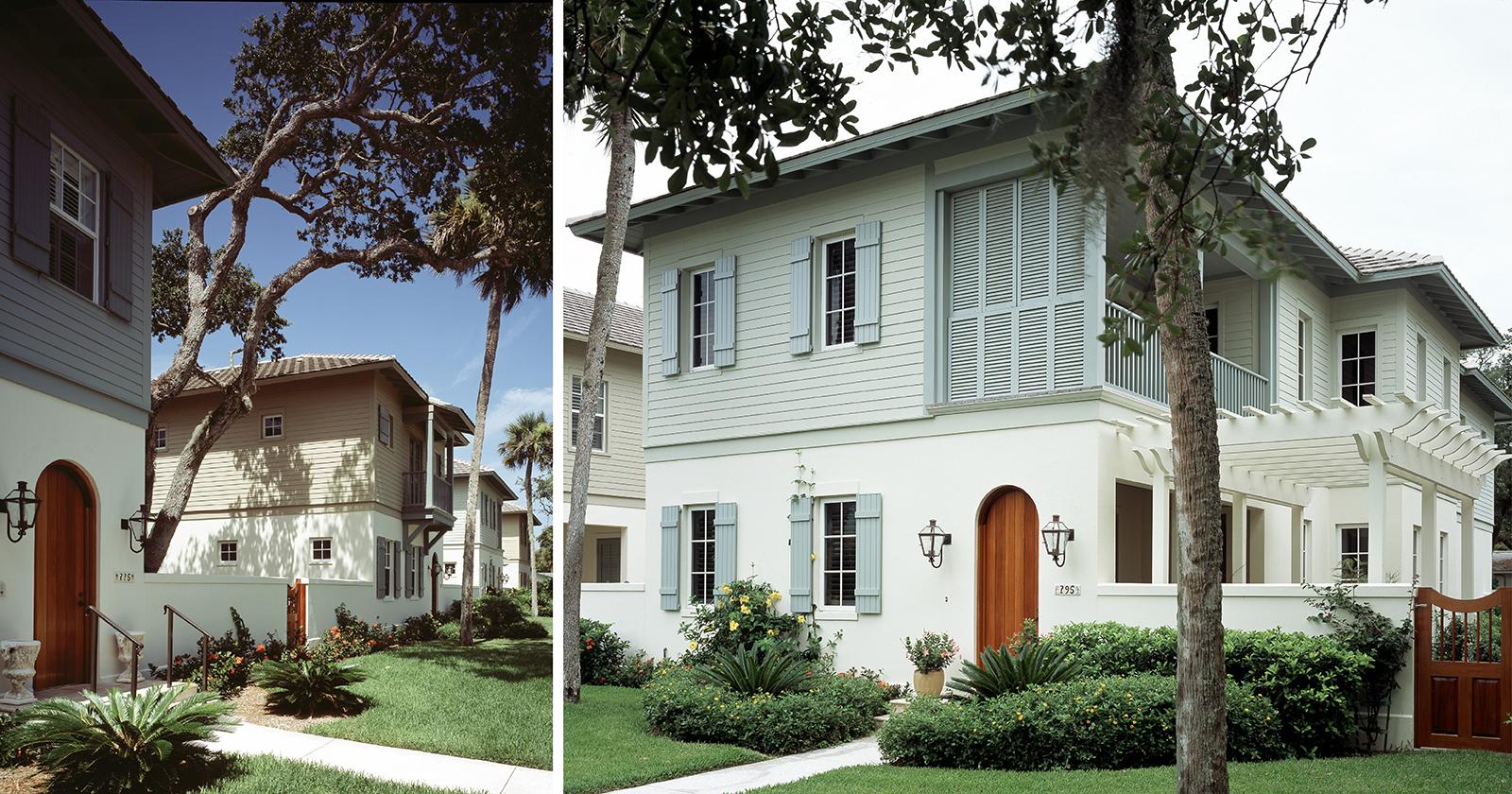 Bougainvillea Courtyard Homes, Vero Beach, FL