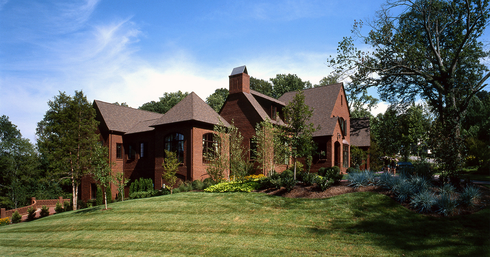 Southern Living Idea House, Brenthaven, Brentwood, TN