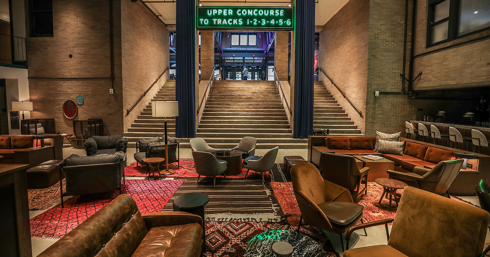 Central Station Hotel, Curio Collection by Hilton, Memphis, TN