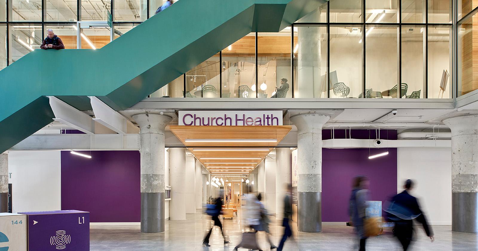 Church Health , Memphis, TN