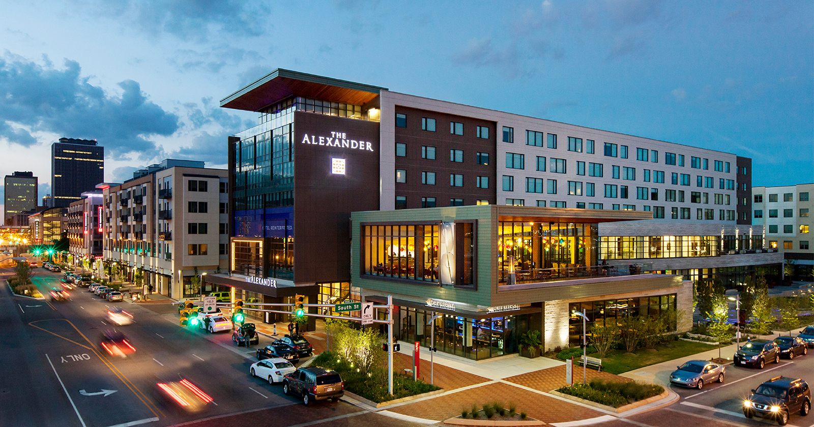 CityWay, Indianapolis, IN