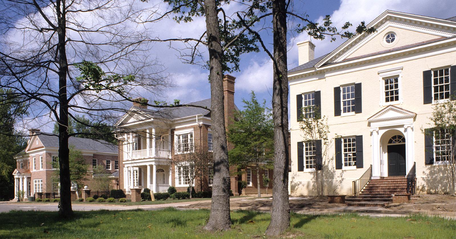 The Cloisters, Memphis, TN