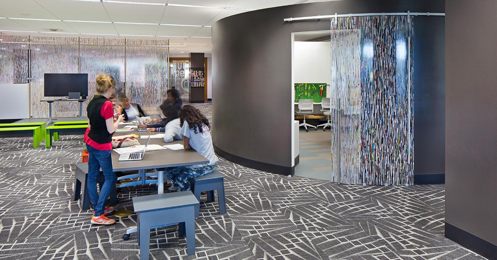 Cloud901 Teen Learning Lab, Memphis, TN