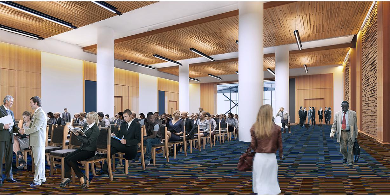 Renasant Convention Center, Memphis, TN