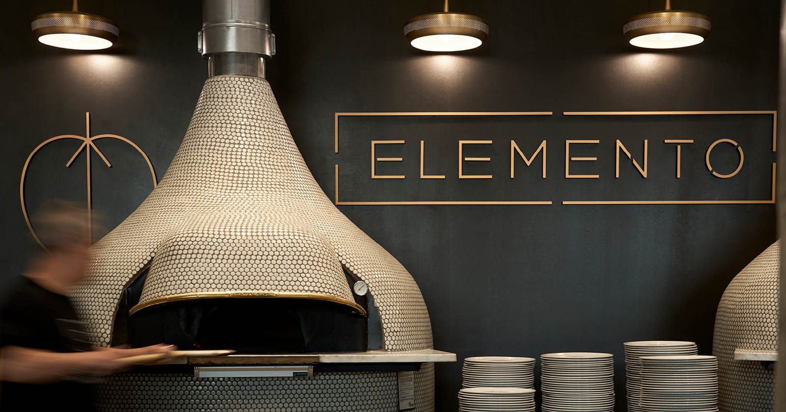 Elemento Neapolitan Pizza, Memphis, TN