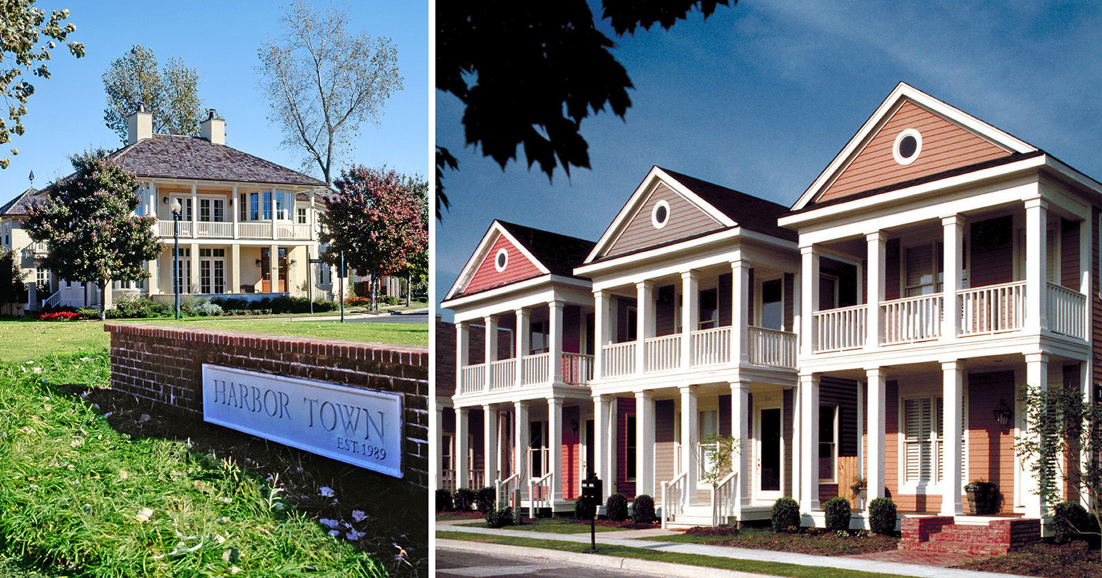 Harbor Town, Memphis, TN