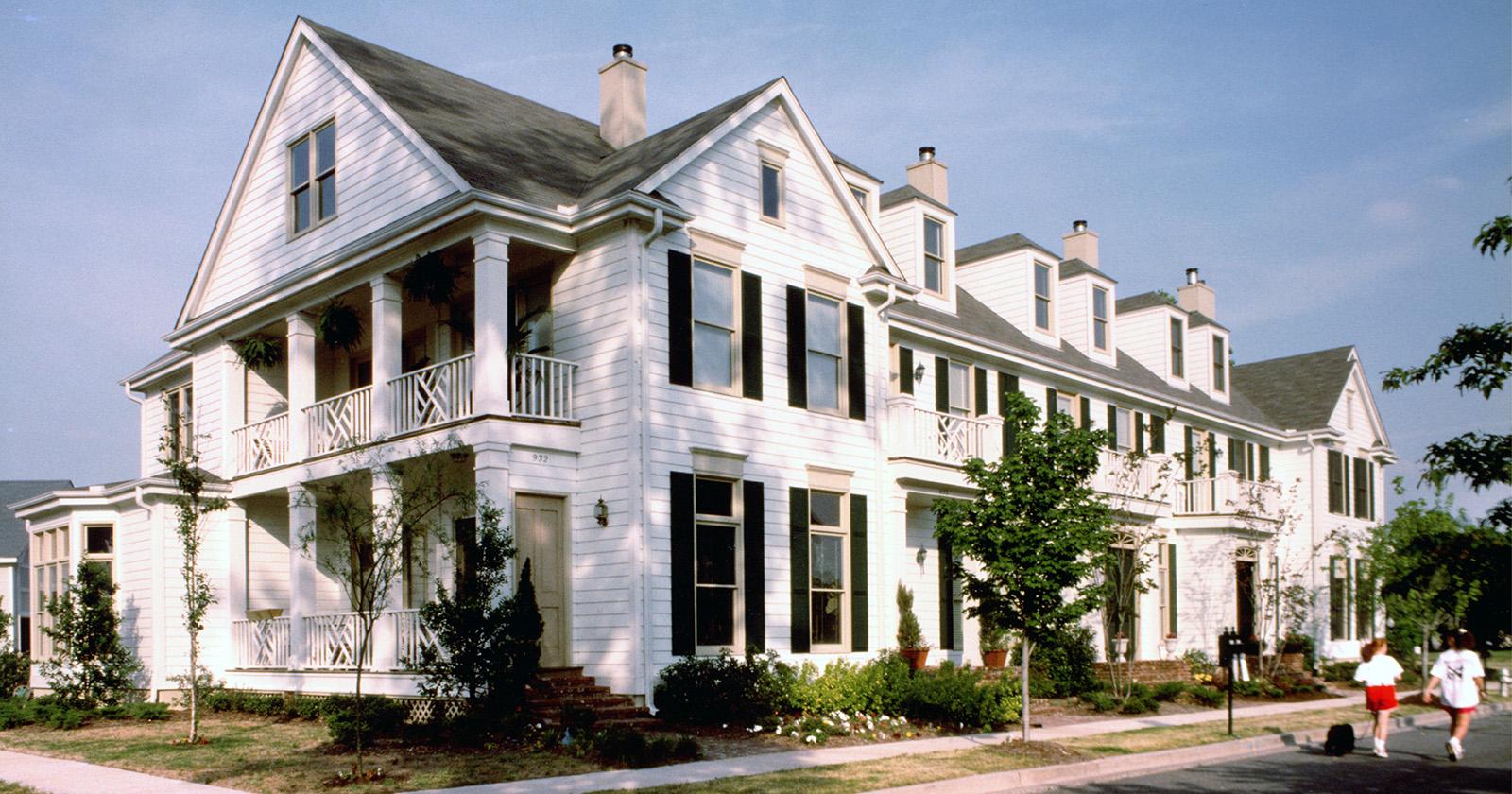 Harbor Town Townhomes, Memphis, TN