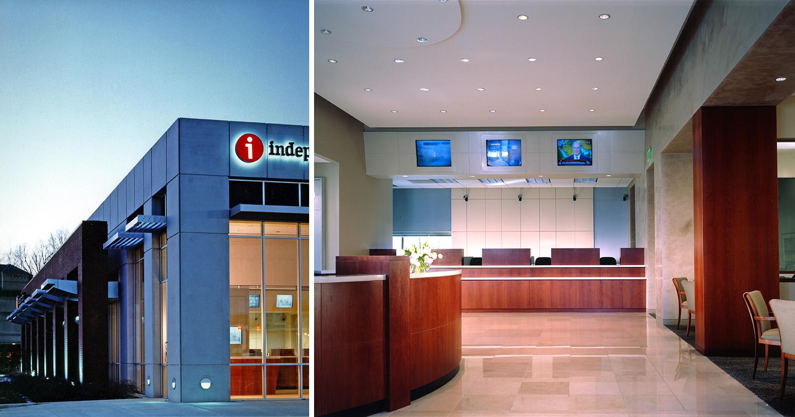 Independent Bank – Collierville , Collierville, TN