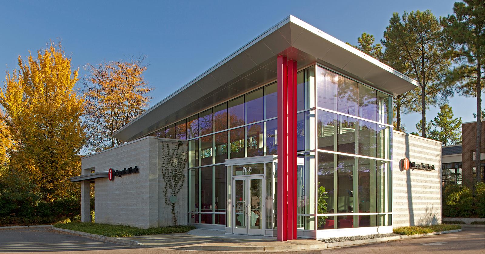 Independent Bank - Germantown, Germantown, TN