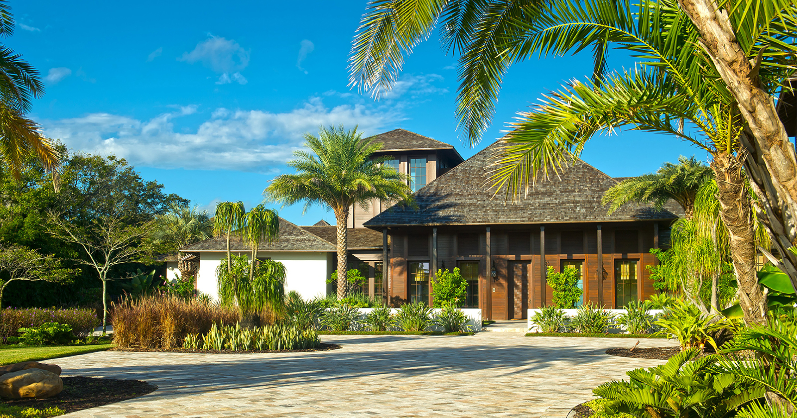 Private Residence, Volusia County, FL