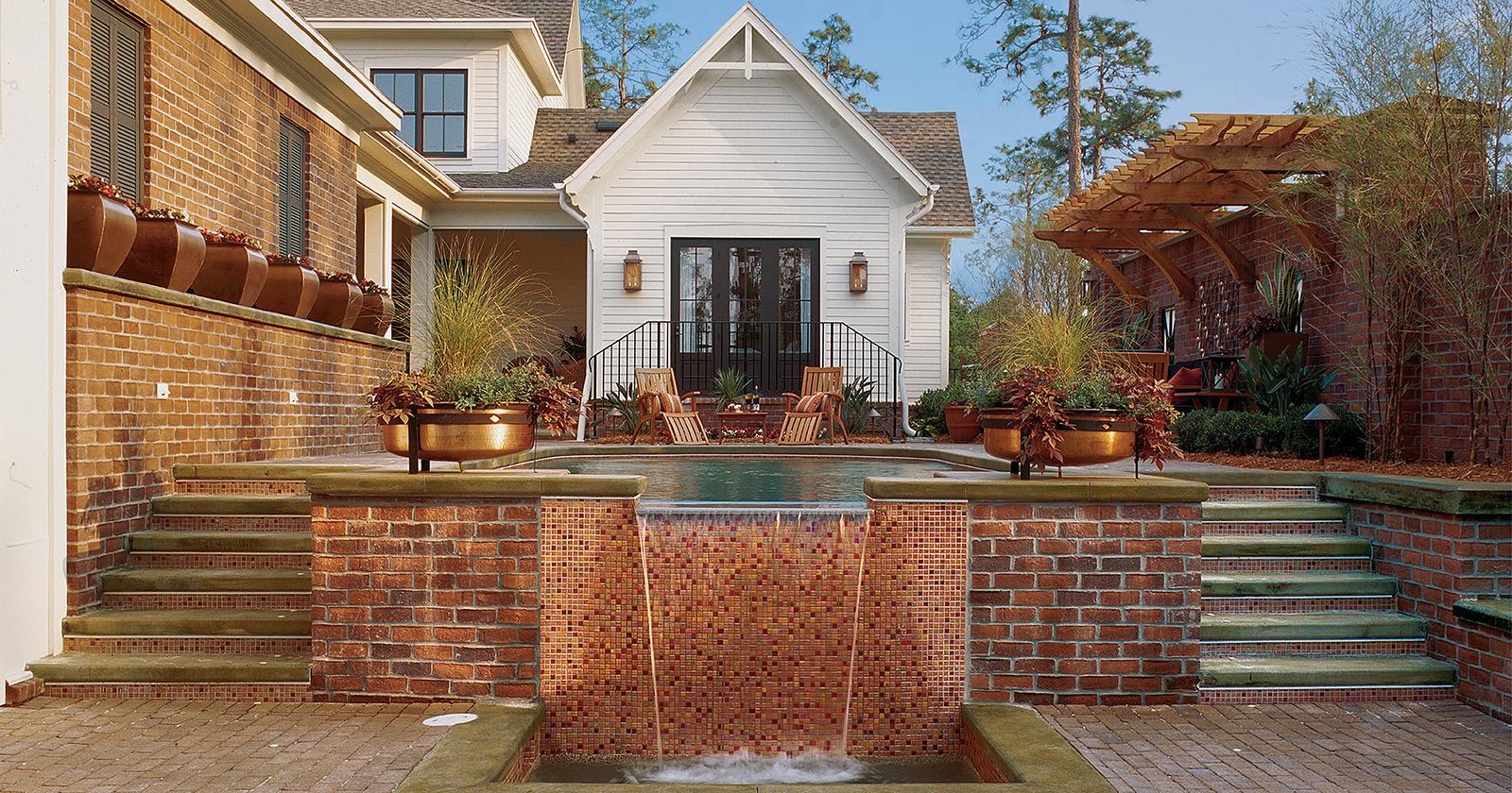 Southern Living Idea House, Kinsley Place, DeLand, FL