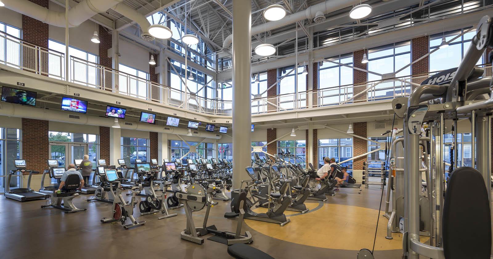 LIFT Wellness Center, Jackson, TN