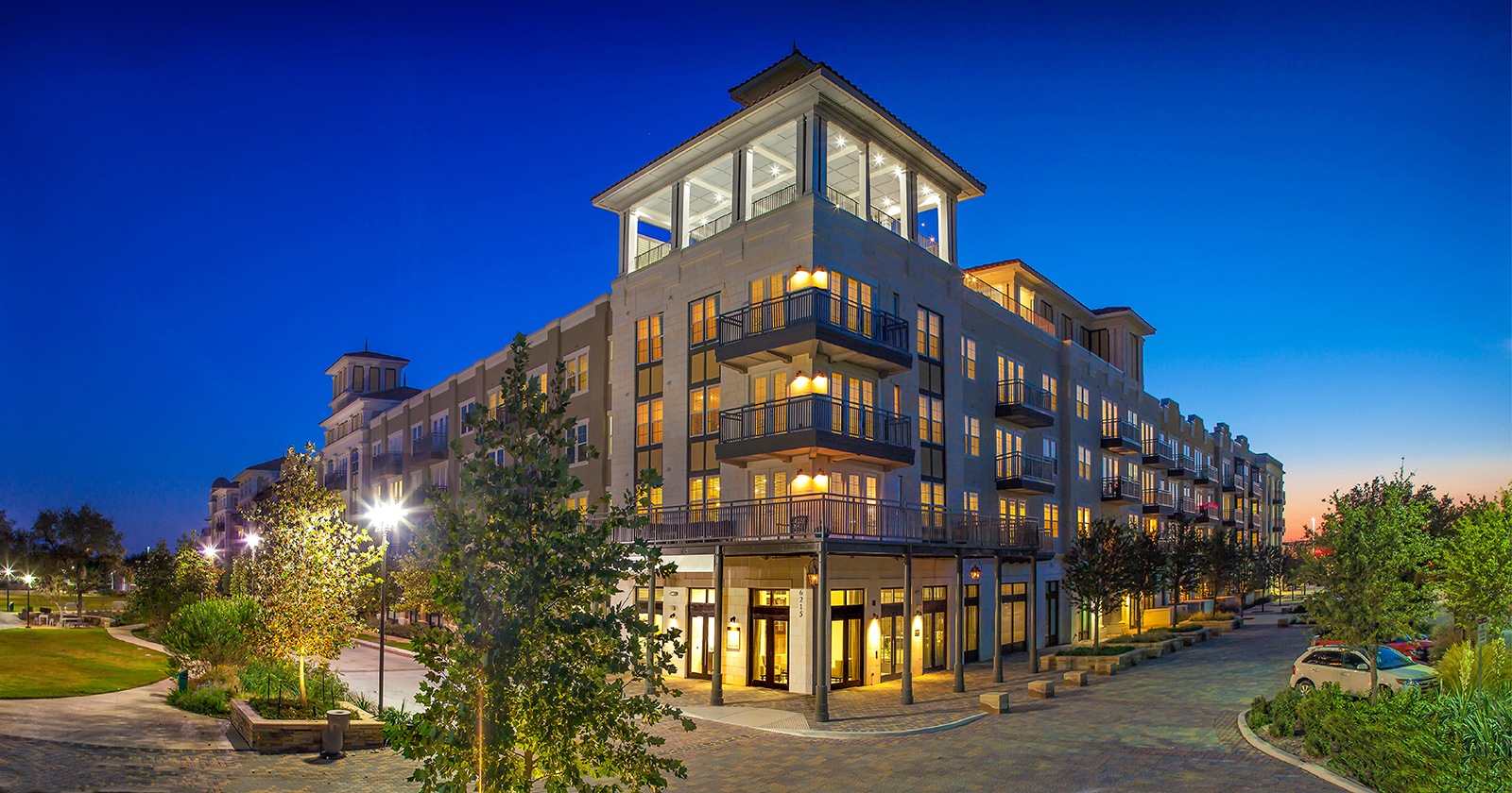 The Residences at La Cantera, San Antonio, TX