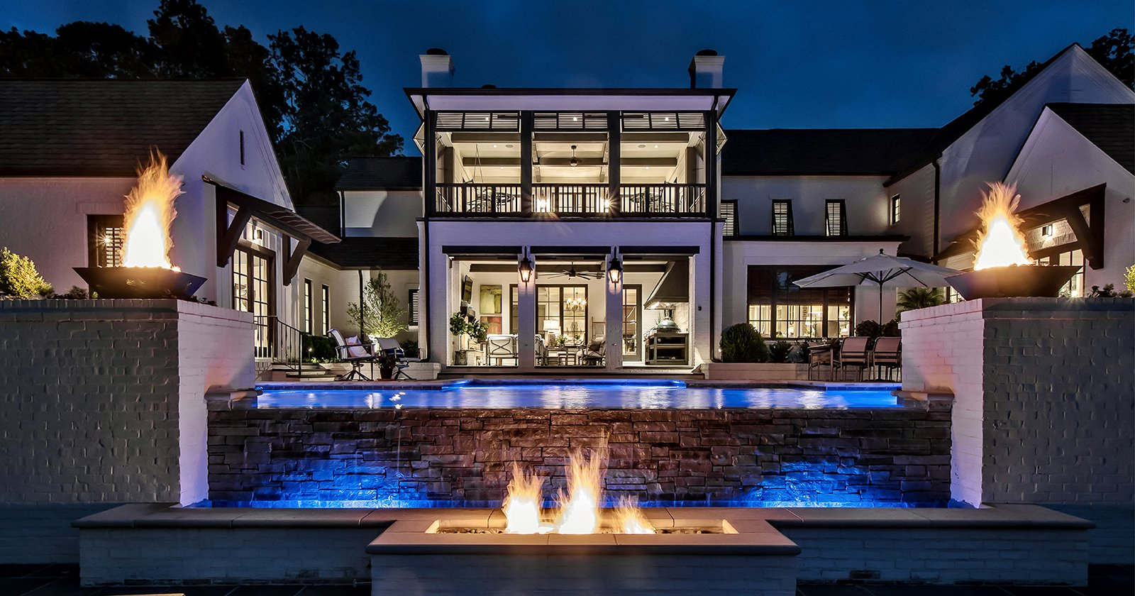 Private Residence, Germantown, TN