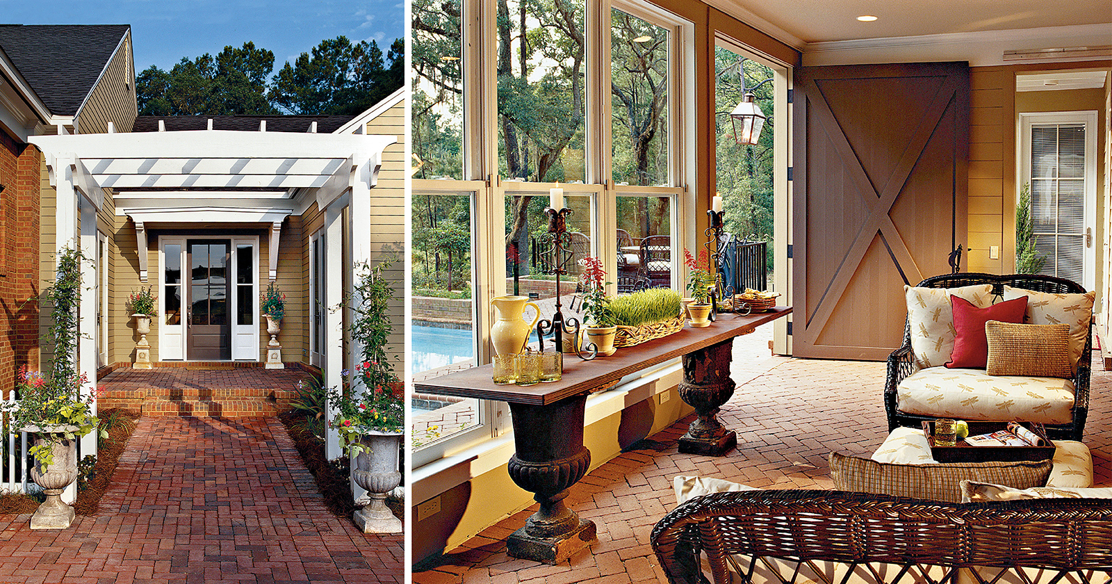 Southern Living Idea House, Live Oak Cottage , Tallahassee, FL