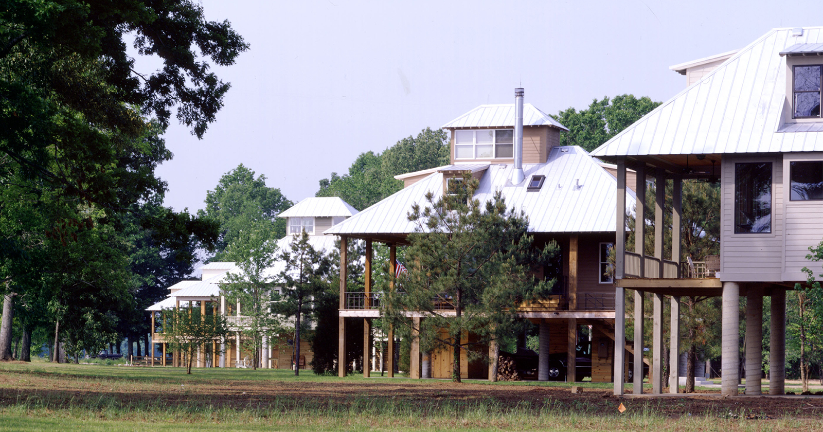 River House, Bath Springs, TN