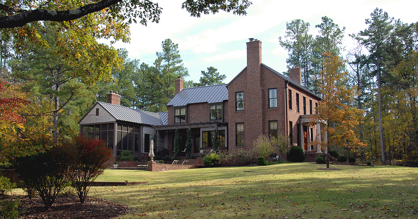 Private Residence, Eads, TN