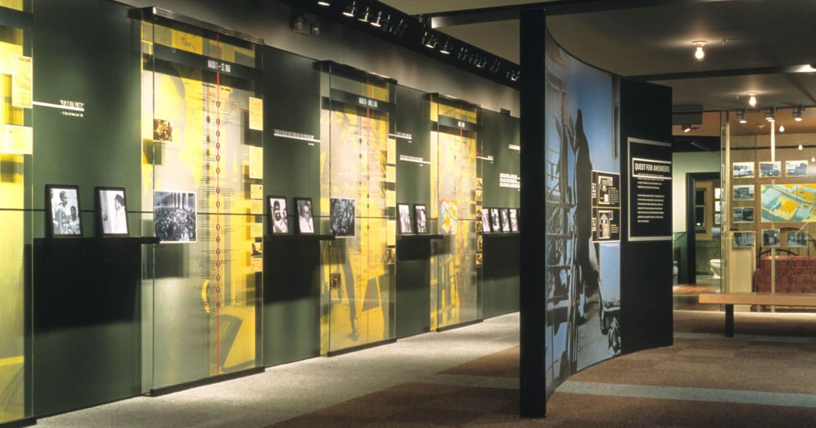 National Civil Rights Museum Expansion, Memphis, TN
