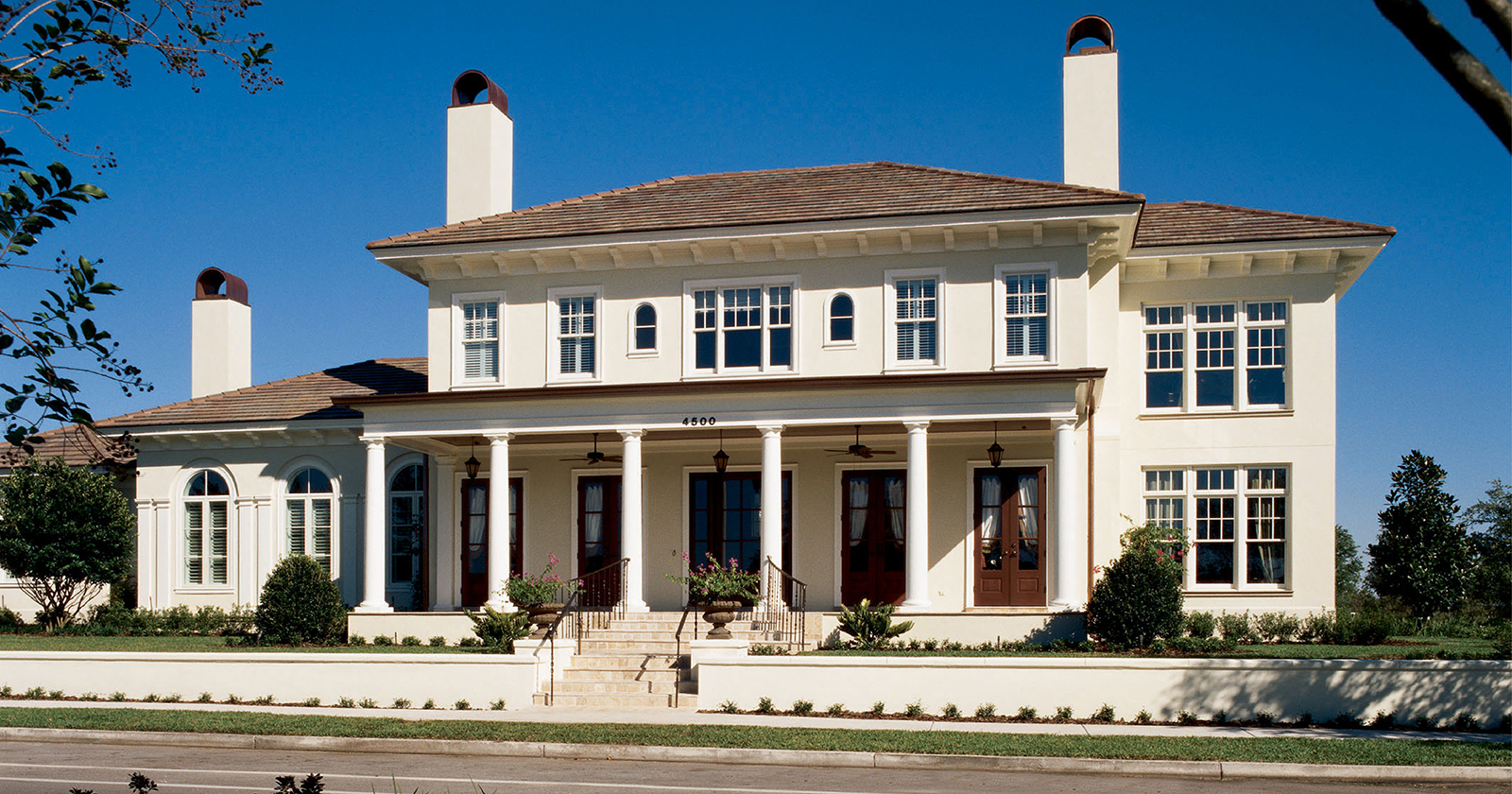 Southern Living Feature Home, Palmetto Court, Baldwin Park, FL