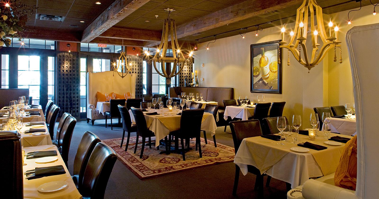 Restaurant Paradis, Rosemary Beach, FL
