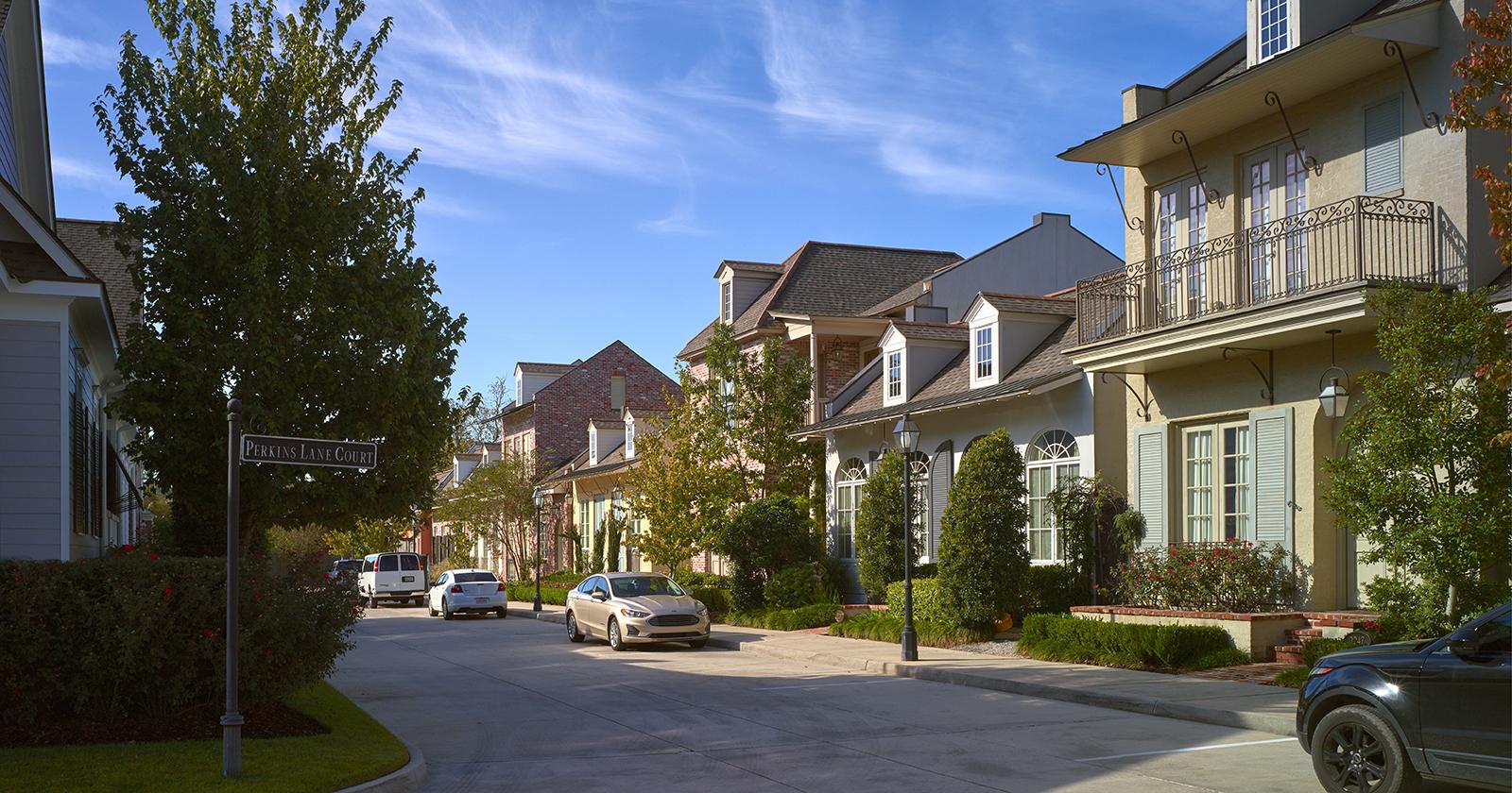 Perkins Lane, Baton Rouge, LA