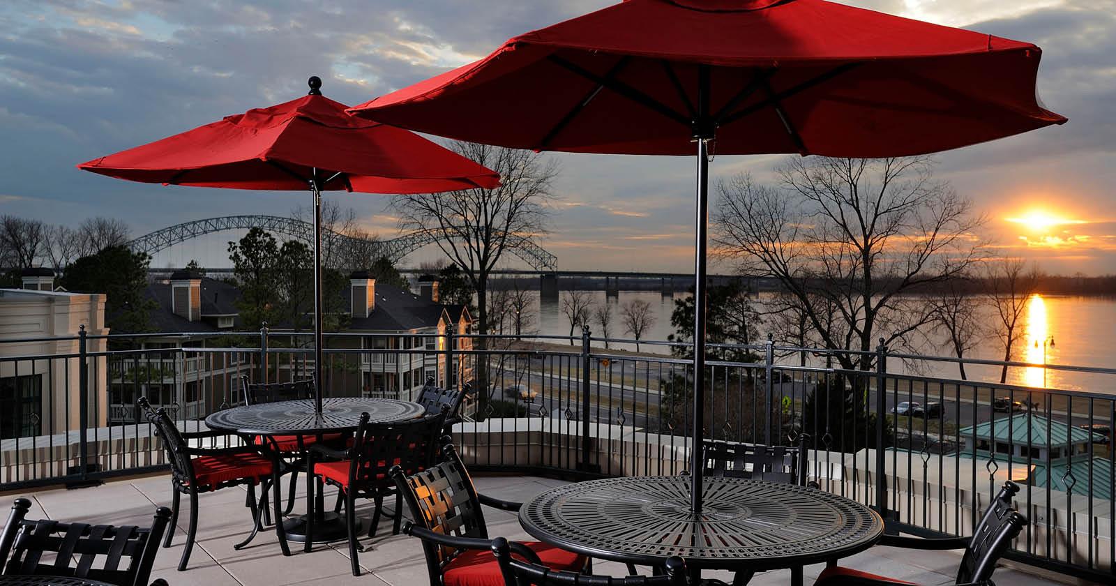 Harbor Town River Inn , Memphis, TN