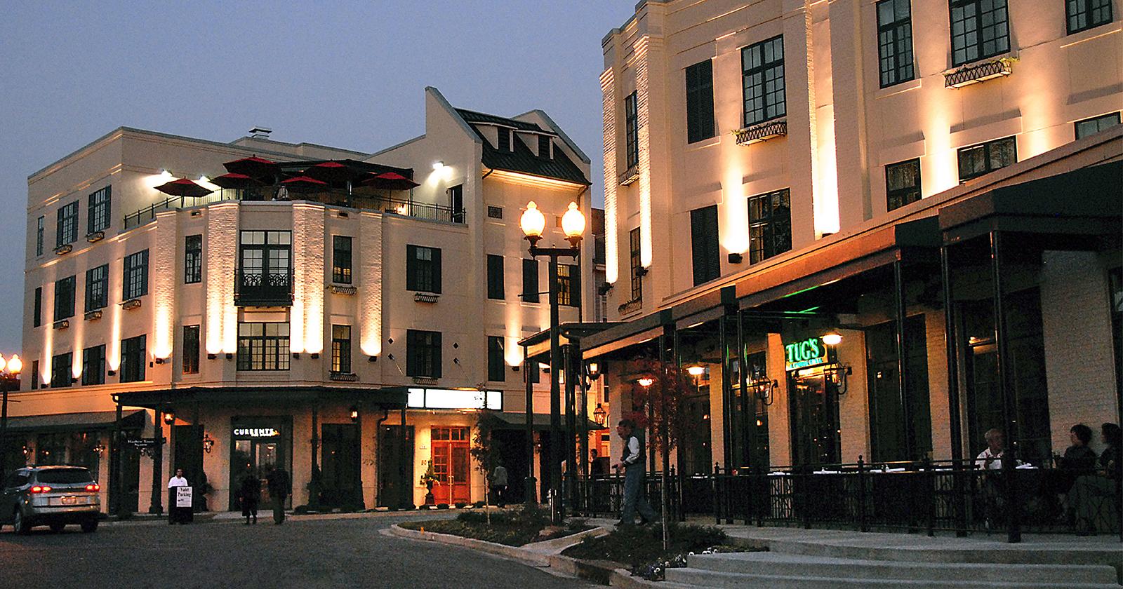 Harbor Town River Inn, Memphis, TN