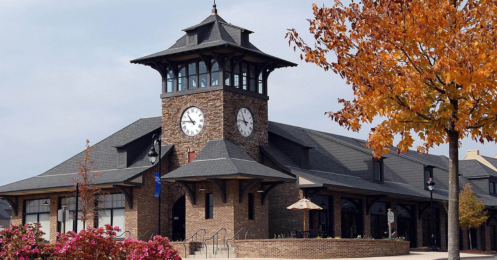 The Town Center at Ross Bridge, Birmingham, AL