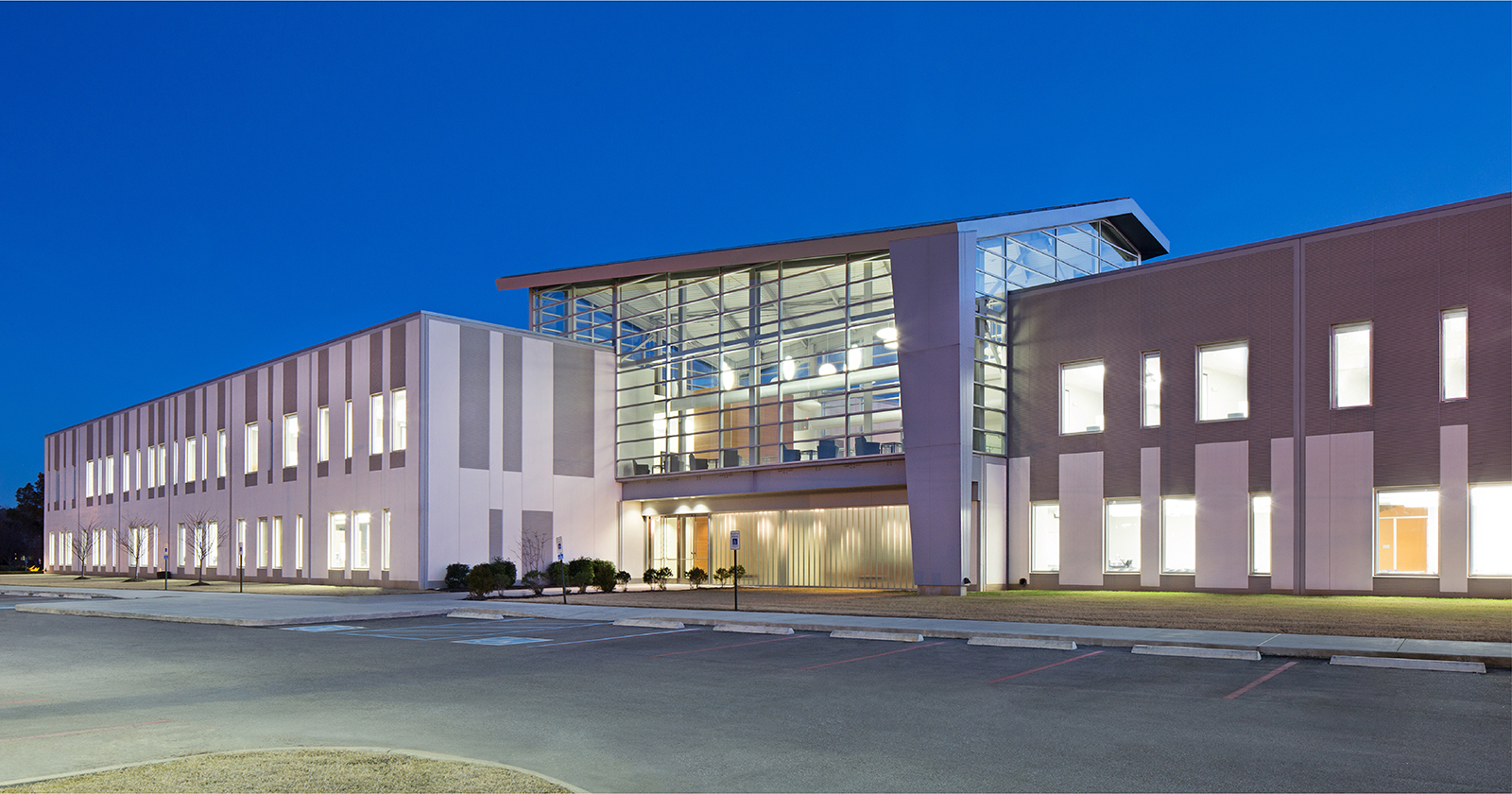 SWTCC New Academic Building, Memphis, TN