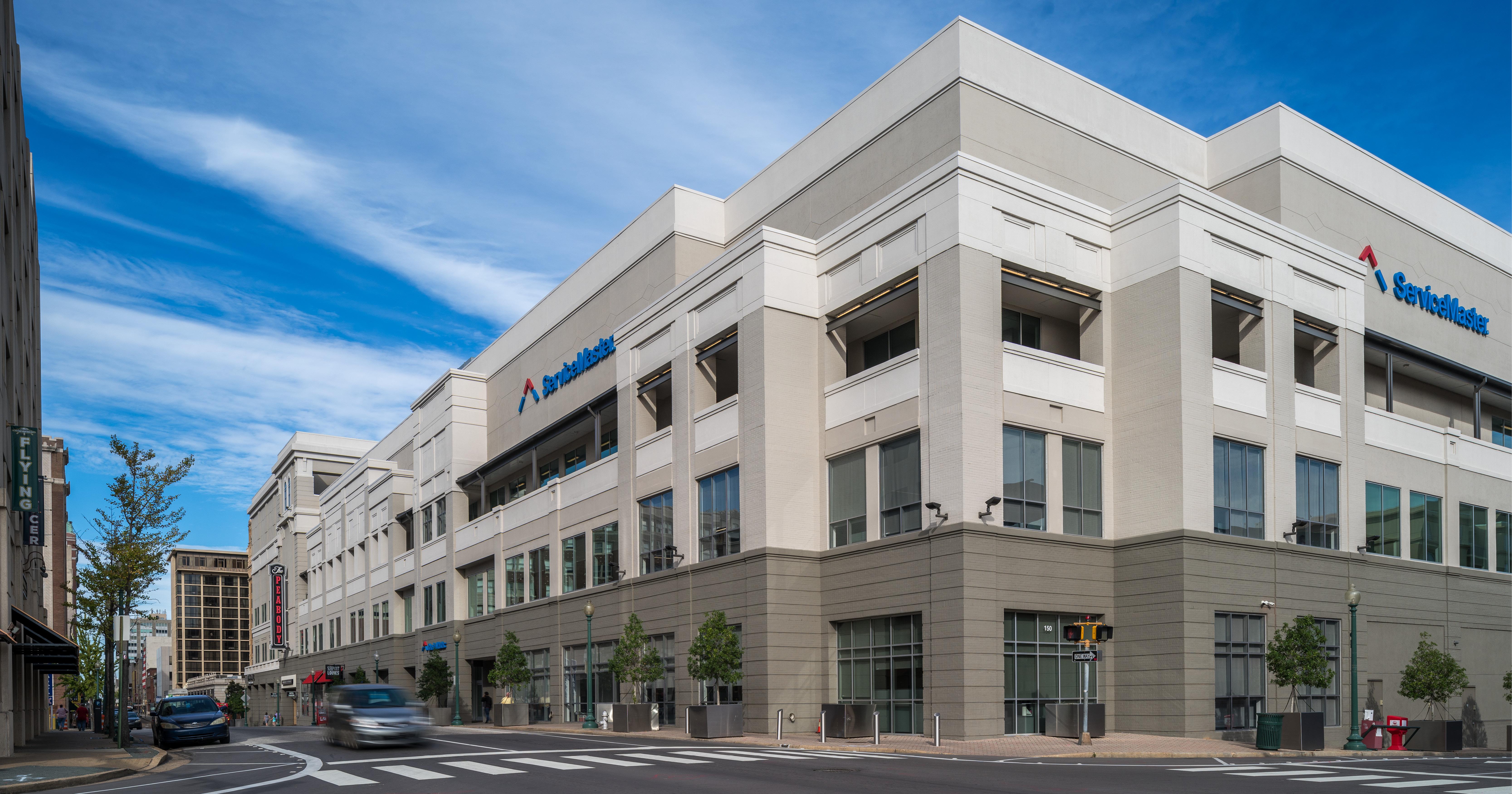 ServiceMaster Corporate Headquarters, Memphis, TN
